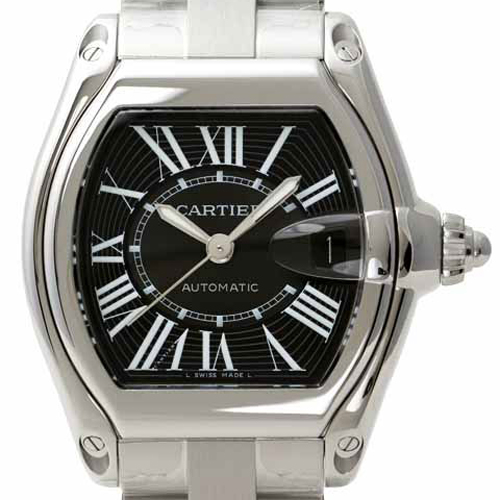 Cartier Roadster Replica Watches