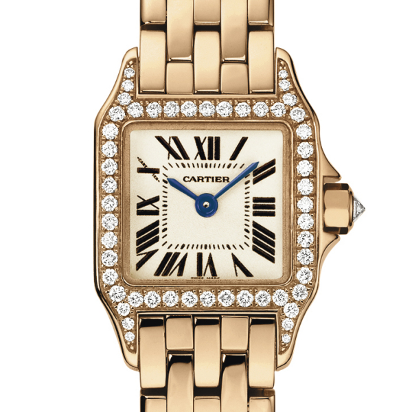 Cartier Santos Demoiselle Replica Watches