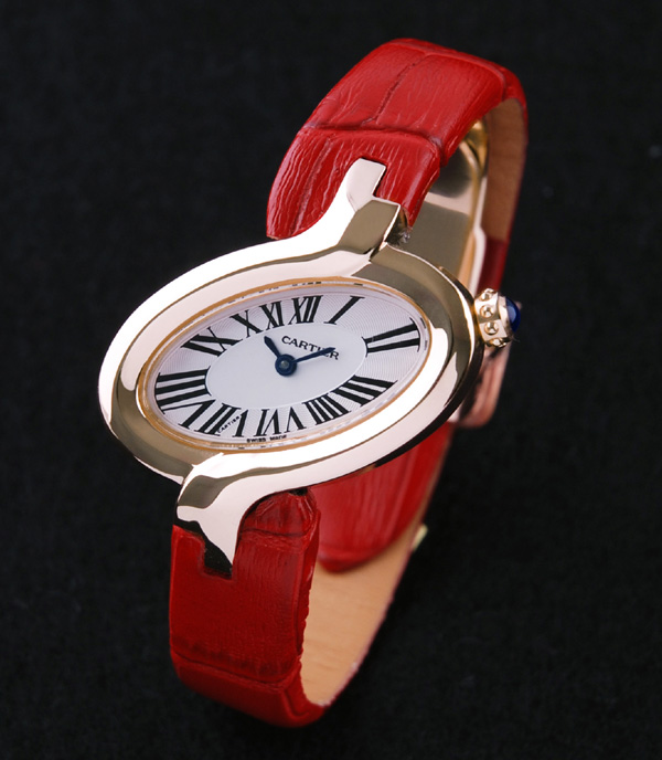 Delices de Cartier Replica Watches